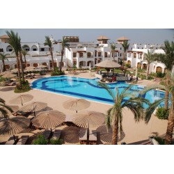 Standard Triple Room with All inclusive