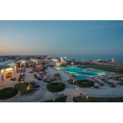 Family Double Room with All Inclusive
